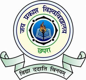 JPU Chapra TDC part I, II, III year Exam Routine 2021 , JP University Exam Schedule 2021 1