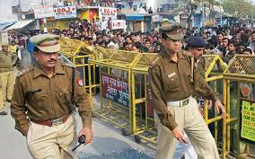 UP Police Selection Process 2020 for Constable New Pattern Updates 1
