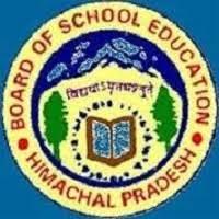 Himchal Pradesh Board 8/10/12 Result 2020 Expected April 2nd Week 1