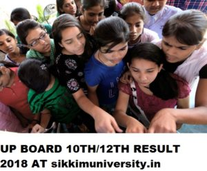 UP Board Roll No. Slip 2019-2020 10th & 12th Exam - UP Board Name wise School 1