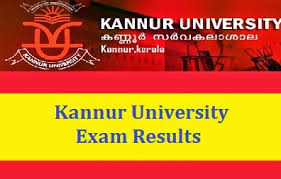 Kannur University Result 2021 – BA, B.Com, B.Sc, BBA www.kannuruniversity.ac.in. 2