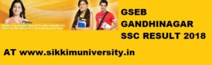 GSEB SSC Result 2020 Topper List with Marks at Gseb.org 1