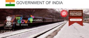 Railway Board 26502 Posts of Technician & ALP Recruitment 2018 Online Apply 1