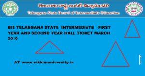 TS Inter Hall Ticket/Admit Card APRIL 2021 - Manabadi.com BIE Telangana IPE First &Second year Call Letter Download Bie.telangana.gov.in 1