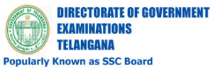 Telangana Board 10th Result 2020 Topper List  with Marks at Bse.telangana.gov.in 1