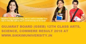 GSEB HSC Science Result Topper List 2020, Gujarat Board 12th Exam Merit List 2020 1