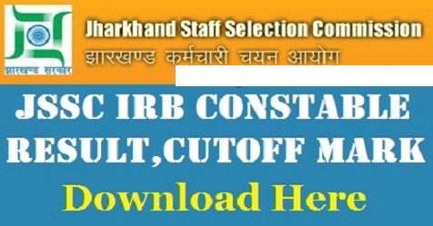 JSSC-IRB-Police-Constable-Result-2017