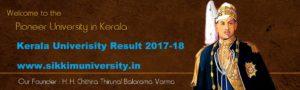 Kerala University 1/2/3/4/5/6/7/8 Sem. Results 2019-20 Part I, II, III Year UG PG Exam 1