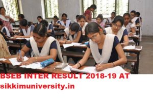 BSEB Intermediate Result 2020 - Bihar Board 12th/Inter Results 2020 with Marks 1