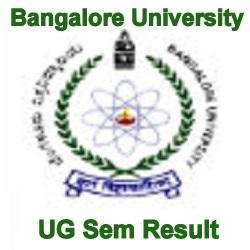 Bangalore University 1st 3rd 5th 7th Sem Result 2020 ~BA/B.Sc/B.Com/BBA/BCA 2