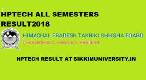 HPTECH Result 2021 1/2/3/4/5/6 Sem HP Polytechnic Diploma Result 1