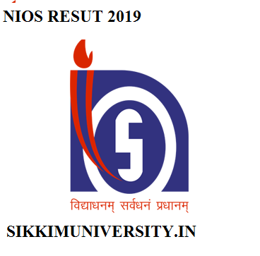 NIOS 12th Results 2020 Name Wise - National Open School Class 12th Result April 2020 1