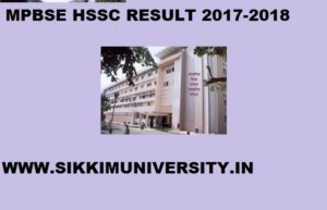 MP Board 12th Results/Toppers List 2020 - MPBSE HSSC Results 2020 @mpresults.nic.in 1