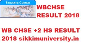 WBCHSE +2 Merit List/Result/Topper List  2020 for HS/12th Exam at www.wbresults.nic.in 1