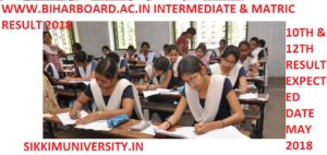 Check www.biharboard.ac.in for BSEB 12th & 10th Results 2021 Announced likely in May 1