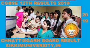 CGBSE 12 All Stream Result 2020 Chhatishgarh Board +2 Results Name Wise 1