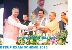 BTEUP 1/2/3/4/5/6 Sem Exam Scheme 2020 - UP Polytec. EVEN & ODD Sem Exam Date sheet 2020 2