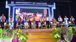 Kalyani University Result 2021 Ist, 2nd, 3rd Year - Kalyani University Result for UG/PG Regular & Private Courses 1