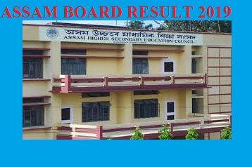Assam HSLC Result Date 2020 - @resultsassam.nic.in - SEBA Board 10th Results 2020 1
