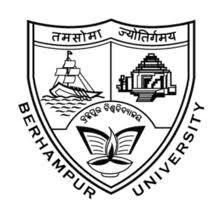 Berhampur Univerity TDC 2nd year result 2020 Declared Download BA BSC BCOM Result via online 1