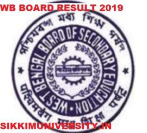 WB Madhyamik 10th Topper List /Result 2020 - WBBSE Madhyamik Result 2020 @wbresults.nic.in 2
