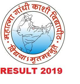 MGKVP BA 3rd Year Result 2021, Kashi Vidyapeeth BA Final/Part III Result 2021 Date 1