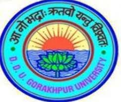 Gorakhpur University Time Table 2020 for Ist, 2nd, 3rd Year BA BCOM BSC Exam 1