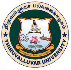 Thiruvalluvar University 2/4/6 Semester Time Table 2020 April May month UG/PG Exam 1