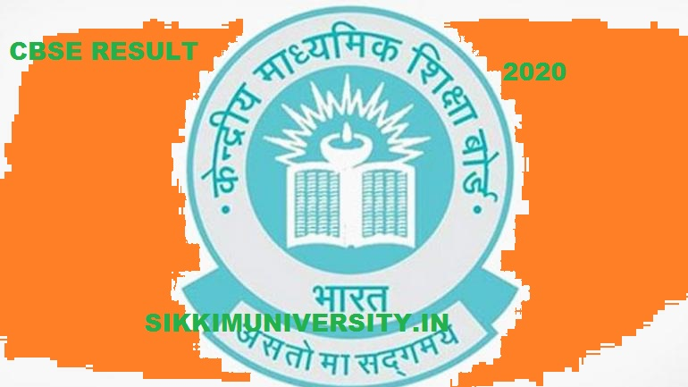 CBSE 10th Result March 2020 @Cbseresults.nic.in | Central Board of Secondary Education 1
