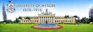 Mysore University B.A Nov/Dec Result 2019, ಇಲ್ಲಿ ನೋಡಿ B.A 1st 3rd 5th (Odd) Sem Result 1