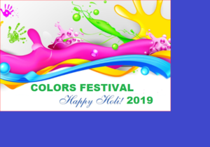 Happy Holi March 2019 Wishes QUOTES English and Hindi 4