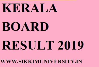 Kerala SSLC School Wise Result 2020 @www.keralapareekshabhavan.in 1
