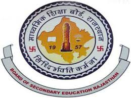 Rajasthan Board Middle/8th Results 2020, RBSE VIIIth Class Result Date 2