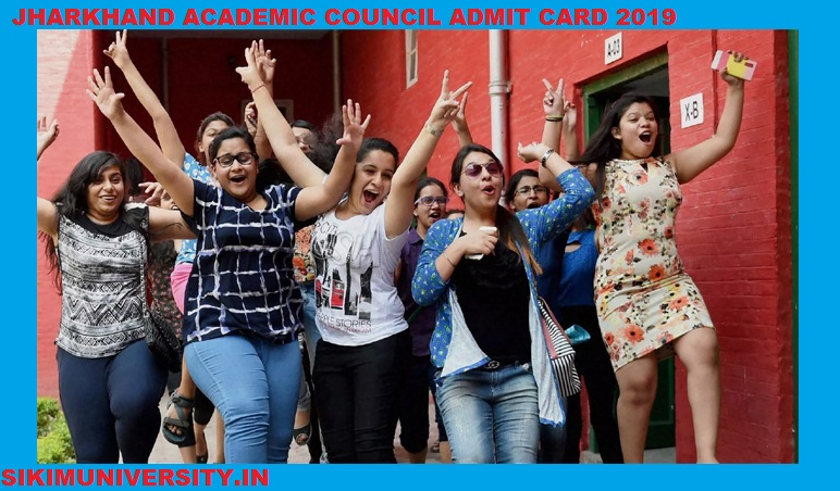 Jharkhand Board '10/12th' Admit Card 2020@Jac.nic.in JAC Board 10 & 12 Roll Number 1