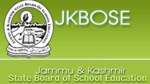 JKBOSE Class 12th Result 2019, Jammu & Kashmir 12th Regular