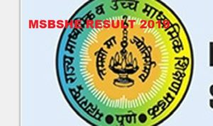 Maharashtra SSC Results 2020 Released - MAH Class 10th Result Link Marks, Toppers Name Wise 1