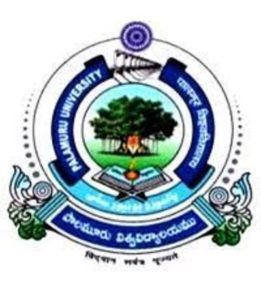 Palamuru University Exam Schedule UG/PG Part Ist, 2nd, 3rd Time Table  2020 1