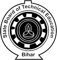 Bihar Polytechnic Exam Schedule /Time Table 2021 - SBTE Patna Diploma Sem Date sheet 2021 1