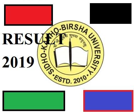 SKBU Purulia Result Part 1/2/3 Year Exam 2020 for BA BSC BCOM at Skbu.ac.in 1