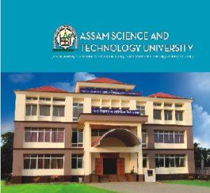 ASTU Sem. Results 2018-19 UG & PG Courses, Assam Scs. & Tech. University Results 2019 1