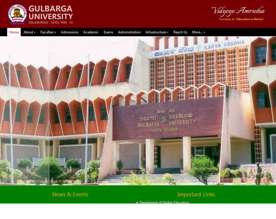 Patna University Admit Card 2021 for Part I, II, III BA, BSC, BCOM Exam Routine 2