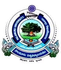Palamuru University CBCS UG 3rd/5th Semester Result 2019-20 BA BSC BCOM BEd 1