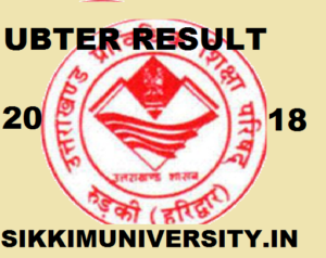 UBTER  Ist 3rd 5th Sem Winter Results 2020 - UBTER Odd Sem.  Nov/Dec.Results 2020 1