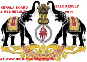 Kerala Board Results 2020 Declared  Name Wise/Roll No.Wise at Keralaresults.nic.in 1