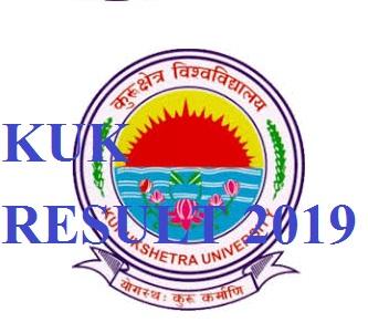 KUk Result 2020 B.Com BA B.Sc B.Ed MBA B.Tech @Results.kuk.ac.in 1