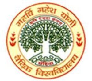 MMYVV DDE Timetable 2019,  Maharishi Mahesh Yogi Exam Schedule 2019 pdf 1