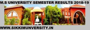 Manonmaniam Sundaranar University Nov./Dec Results 2020-21 to be Declared at www.msuniv.ac.in 1