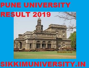 Pune University Result 2021 for Part I, II, III BA BCOM BSC Exam Results 2021 1