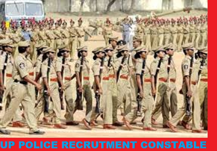UP Police 49568 Constable M/F भर्ती 2018 - UPPRPB Constable Recruitment Online Apply 1