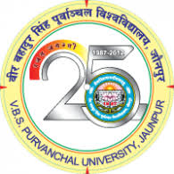 Puranchal University परीक्षा Hall Ticket 2021, VBSPU Ist, 2nd, 3rd Year Hall Ticket @vbspu.ac.in 1